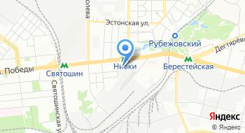 Skipass.org.ua Официальный дилер ГК Буковель на карте
