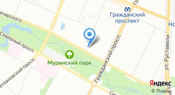 Магазин Автосигнализация на карте