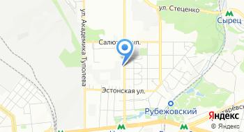 Компания Ротонди-Укр на карте