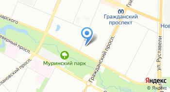 Современная Диагностическая клиника на карте