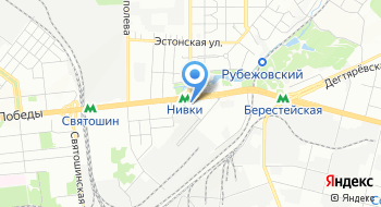 Greensad Офис на карте