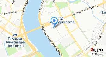 СК-Модерн на карте