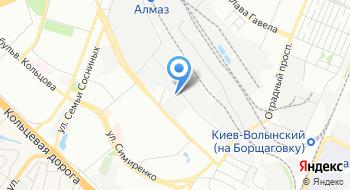 Компания ЛингоКомСервис на карте