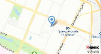 ДачаСтрой на карте
