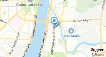 Максимум Офис на карте