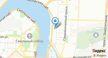 Издательство Художник России на карте