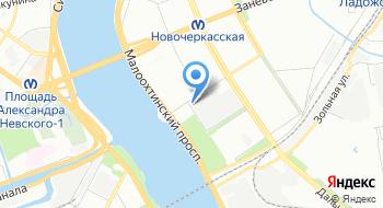 Проектная организация Современные Технологии на карте