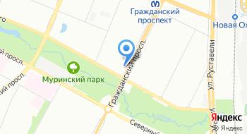 Инфокиоск на карте