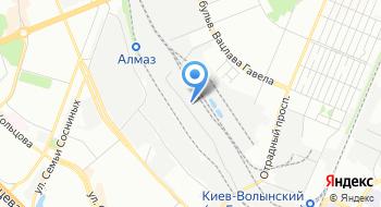 Интернет-магазин Бона Плюс на карте