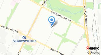 ЖСК №339 на карте