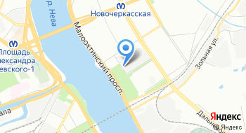 Аверьянов Е. К., патентный поверенный на карте