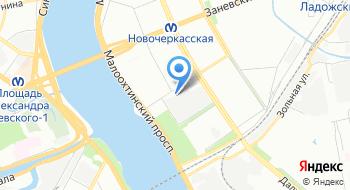 Ярмарка Паркета на карте