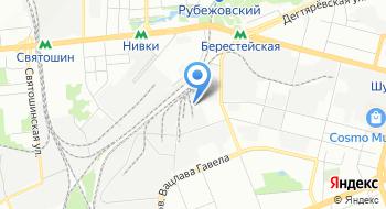 Restor на карте