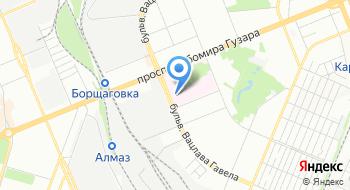 Клиника Isida на карте