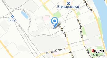 ВИЦ на карте