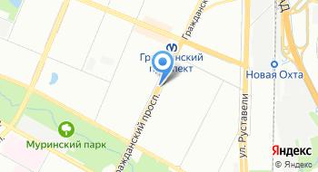 Норд-НДТ на карте