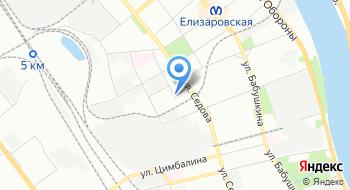 Xanavi.ru на карте
