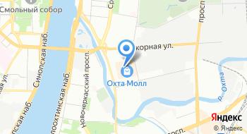 Копировальный центр Копиум на карте