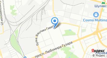 Алдея на карте