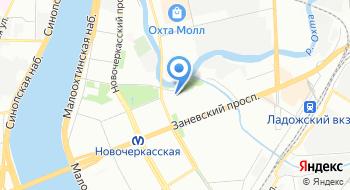 Арс-Сервис на карте