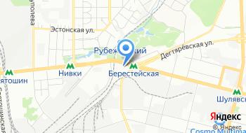 ГП Государственный автотранспортный научно-исследовательский и проектный институт на карте