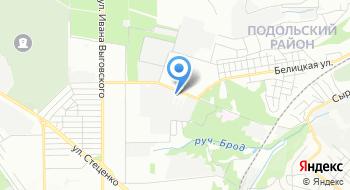 Компания Портмоне на карте