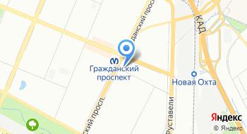 МедЛаб-Сервис на карте