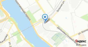 Автосервис SmolstO на карте