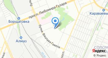 Торговая компания ГК Техносфера на карте