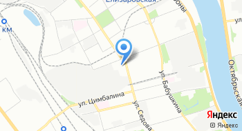 Компьютерный сервис-центр Гарант на карте