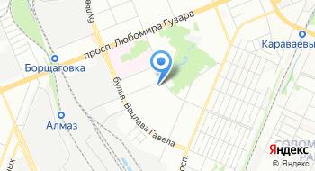 Торговая компания Vikos на карте