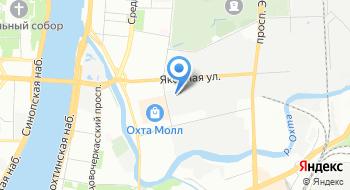 Петралюм на карте
