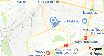 Группа компаний Бакотек на карте