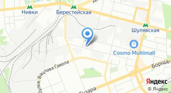 Завод экспериментальных промышленных технологий на карте