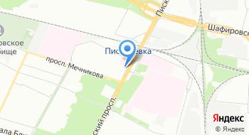 Меломарк-меловые и маркерные обои на карте