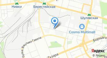 Компания Ремторгоборудование Управление на карте