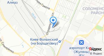 Интернет-агенство SEObox на карте