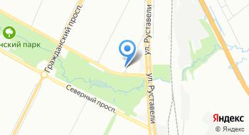 Студия таксидермии Наседкина Валерия на карте