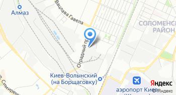 Газовая компания Авантаж 7 на карте