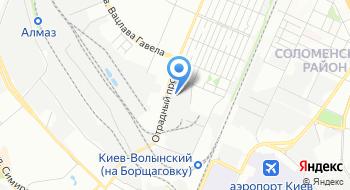 Auto-e на карте