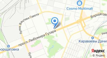 Интернет-магазин Light Electric на карте