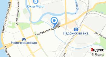 Waratah на карте