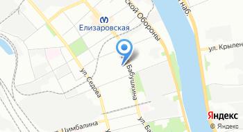 Квартирники у Гороховского на карте