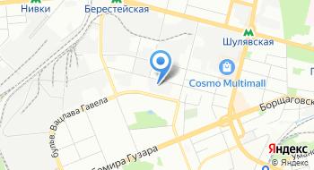 Компания М-Инфо на карте