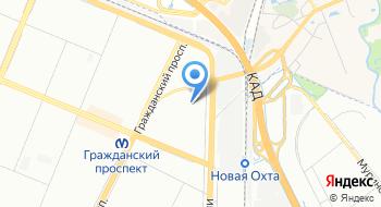 Хмельная Пробка на карте