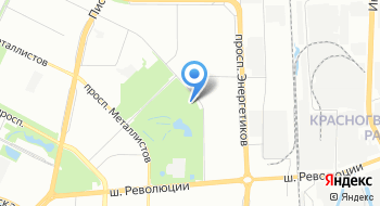 Санкт-Петербургское Государственное Бюджетное Образовательное Учреждение Дополнительного Образования Детей Охтинский центр Эстетического Воспитания на карте
