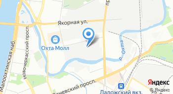 ПитерТракЦентр на карте