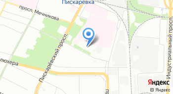 Главное бюро медико-социальной экспертизы на карте
