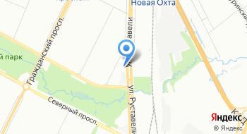 ОП МРЭО ГИБДД № 17 на карте