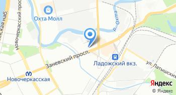 Учебный центр Выбор на карте